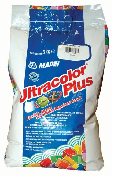 Mapey Ultracolor Plus 5 кг